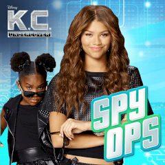 K.C. Undercover Spy Ops