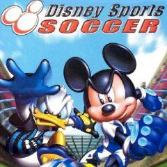 Disney Sports Soccer