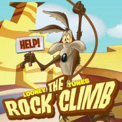 Looney Tunes the Rock Climb