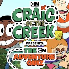 The CN Adventure Quiz