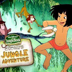 Mowgli's Jungle Adventure