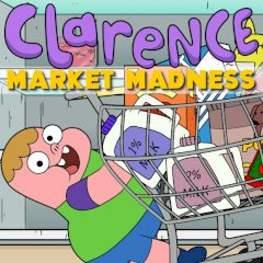 Clarence Market Madness