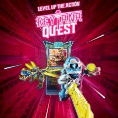 LEGO Ninjago Keytana Quest