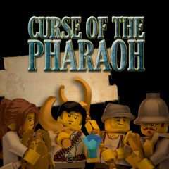 LEGO: Curse of the Pharaoh