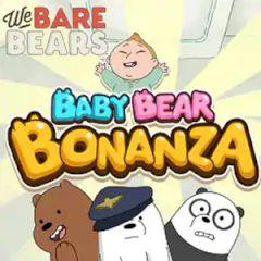 We Bare Bears Baby Bear Bonanza