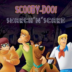 Scooby-Doo! Search'n'Scare