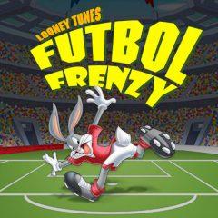 Looney Tunes Futbol Frenzy