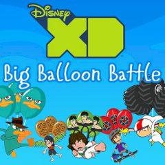 Big Balloon Battle