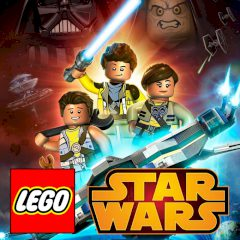 LEGO Star Wars Adventure 2016
