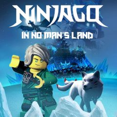 LEGO In No Man's Land
