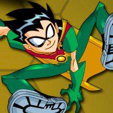 Teen Titans: Vertical Venture