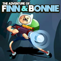 The Adventure of Finn & Bonnie