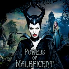 Powers of Maleficent