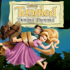 Tangled Double Trouble