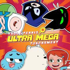 Table Tennis Ultra Mega Tournament