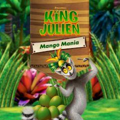 King Julien Mango Mania