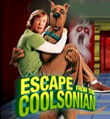 Scooby Doo 2. Escape from the Coolsonian