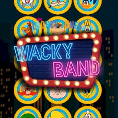 New Looney Tunes Wacky Band