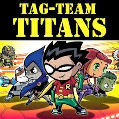 Tag-team Titans