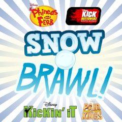 Snowbrawl!