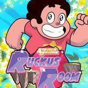 Steven Universe: Ruckus Room