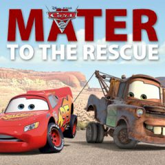 Mater to the Rescue