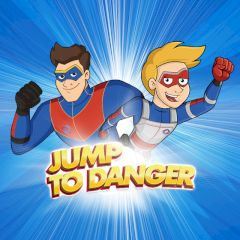 Henry Danger Jump to Danger