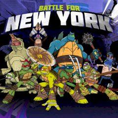 TMNT Battle for New York