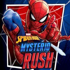 Spider-Man Mysterio Rush