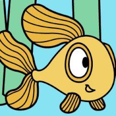 Goldfish Loopy Loopy