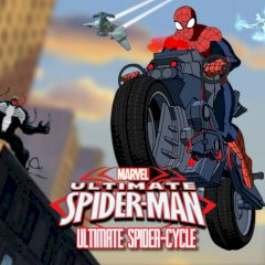ultimate spiderman dowload