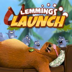 Lemmings Launch
