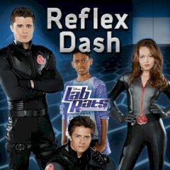 Lab Rats Reflex Dash