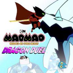 Mao Mao Dragon Duel
