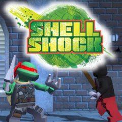Shell Shock Spiel