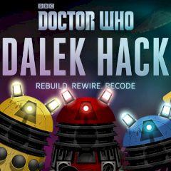 Doctor Who Dalek Hack