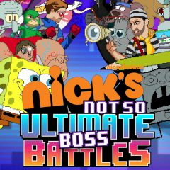 Not so Ultimate Boss Battles