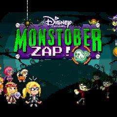 Monstober Zap!