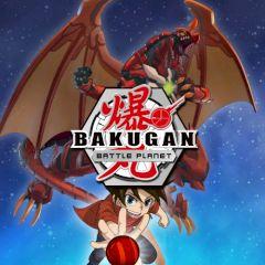 Bakugan Battle Planet Bakugan Duel