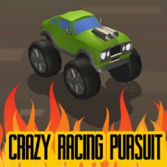 Crazy Racing: Pursuit
