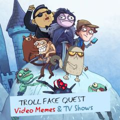 Trollface Quest Video Memes & TV Shows