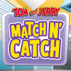 Tom and Jerry Match'n'catch