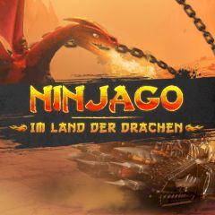 LEGO Ninjago in Dragons Land