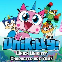 Which Unikitty Character are You?
