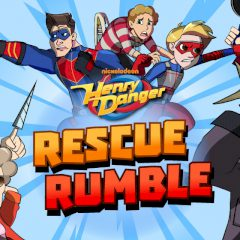 Rescue Rumble