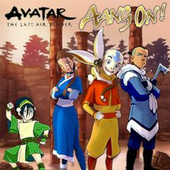 Avatar Aang On!