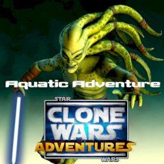 Clone Wars Adventures: Aquatic Adventure