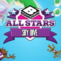 All Stars Sky Dive