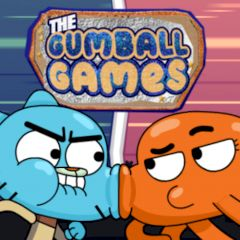 The Gumball Games
