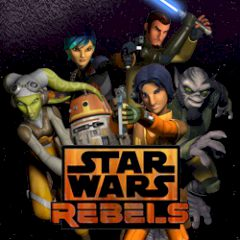Star Wars Rebels Strike Missions